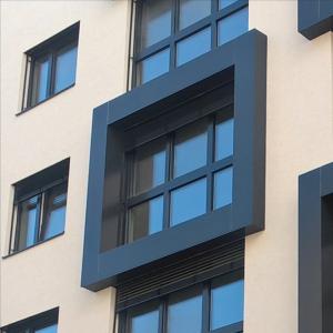 Fenster Sanierung Wohnung
